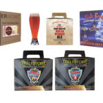 Start Brewing now and be ready for Christmas