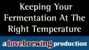 Keeping-Your-Fermentation-At-The-Right-Temperature