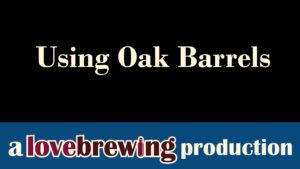 Using-Oak-Barrels