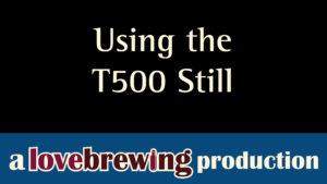 Using-the-T500-Still