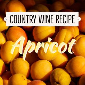 apricot-wine-recipe