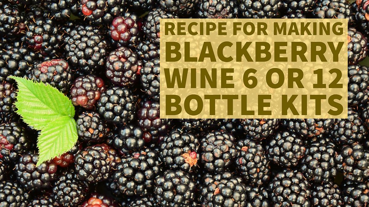 blackberry-wine-recipe