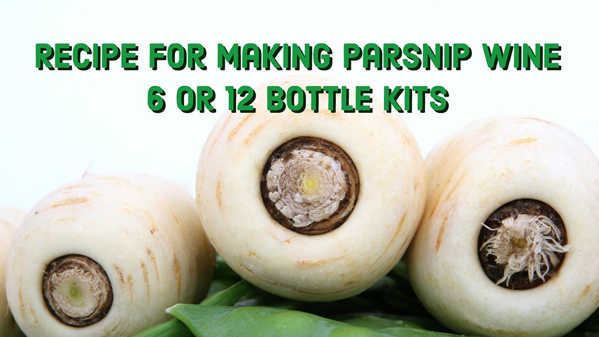 parsnip-wine-recipe