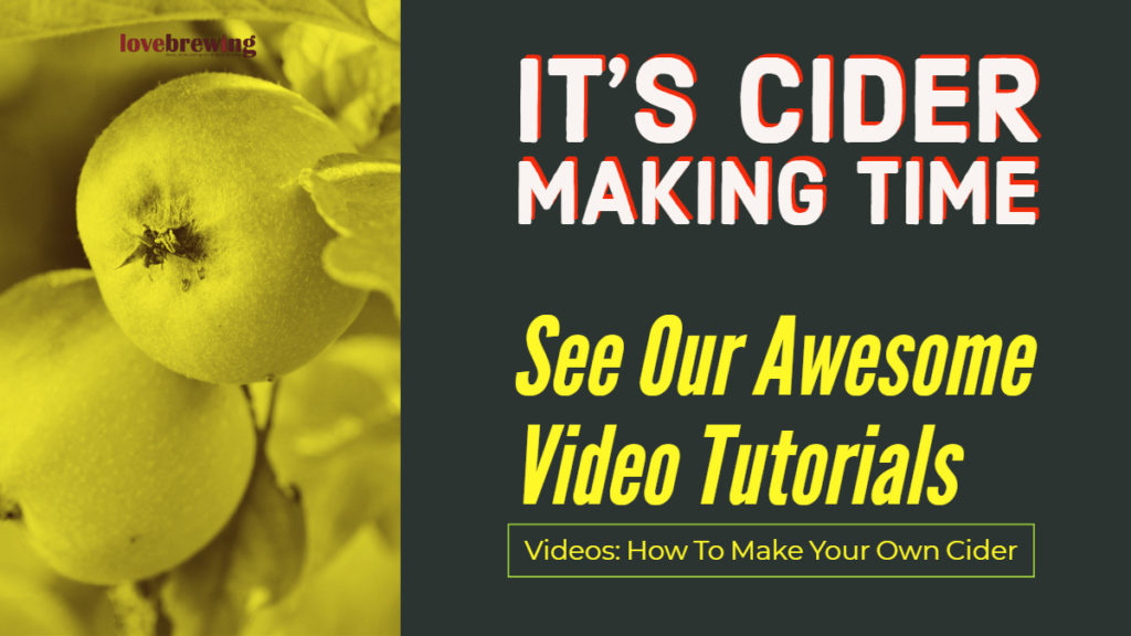 See Our Awesome Video Tutorials