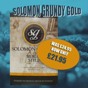 solomon-grundy-gold
