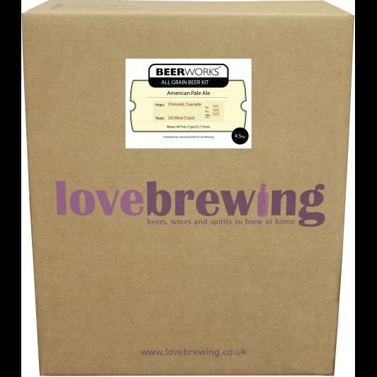 Wineworks Superior Wine Kits