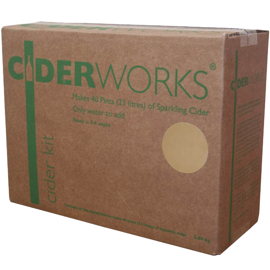 Wineworks Premium Wine Kits