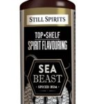 Top Shelf Spirits - Sea Beast Spiced Rum