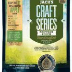 MJ Craft Series - Citra Hopped Apple Cider