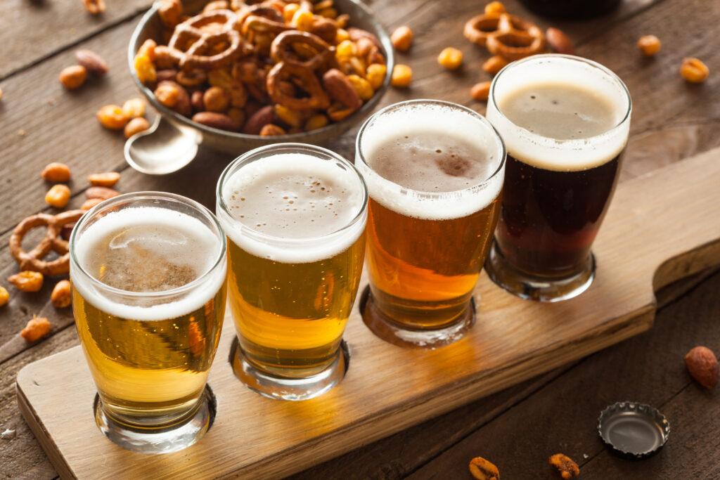Beer Bonanza